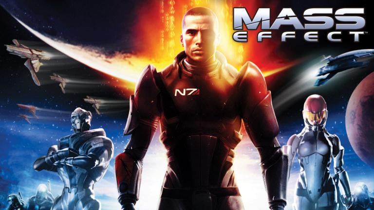 Mass Effect : Bioware publie une courte vidéo consacrée au premier opus