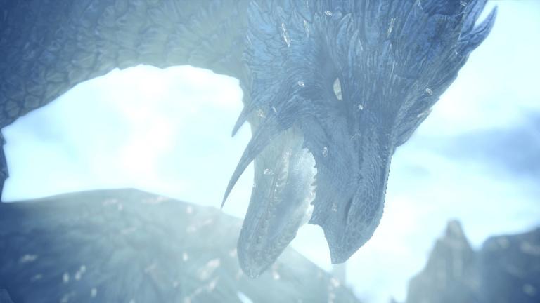 Monster Hunter World : Iceborne atteint les 4 millions d'exemplaires écoulés
