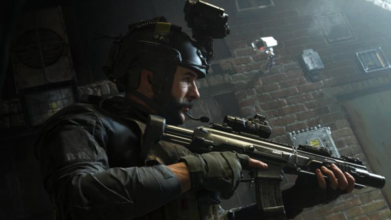 Call of Duty : Modern Warfare - le mode Escarmouche 3v3 débarque