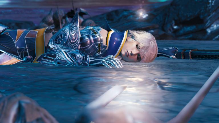 Final Fantasy VII Remake repoussé au 10 avril 2020