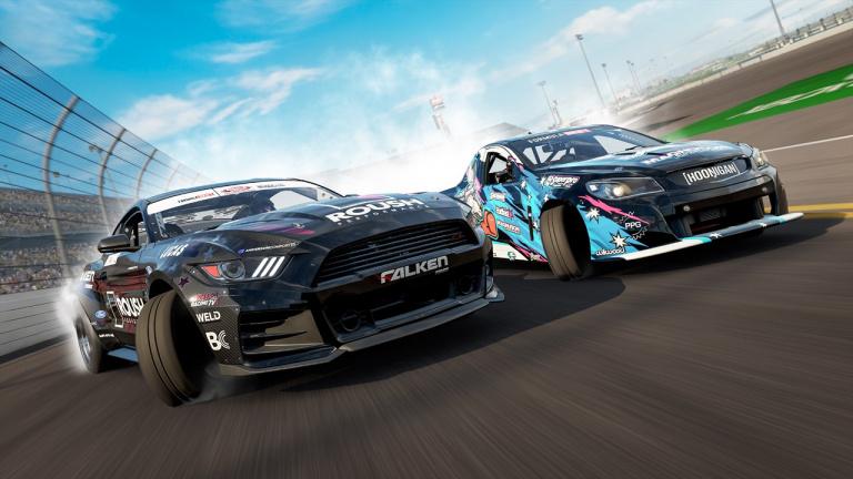 Turn 10 (Forza Motorsport) présentera une conférence sur le ray tracing lors de la GDC