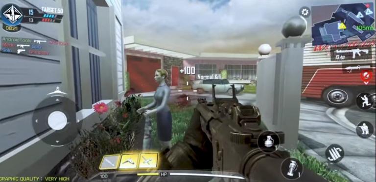 Call of Duty Mobile, défis de la semaine 8, saison 2 : notre guide complet