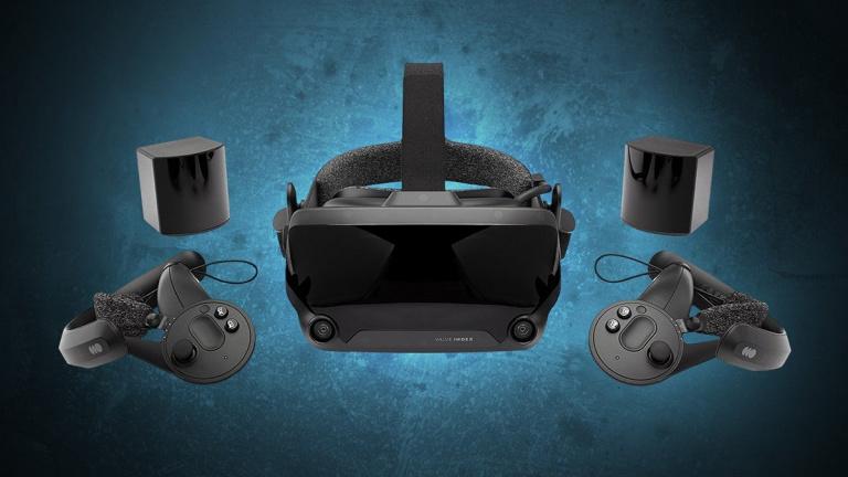 Le casque Valve Index VR en rupture de stock à travers le monde, l'effet Half-Life : Alyx