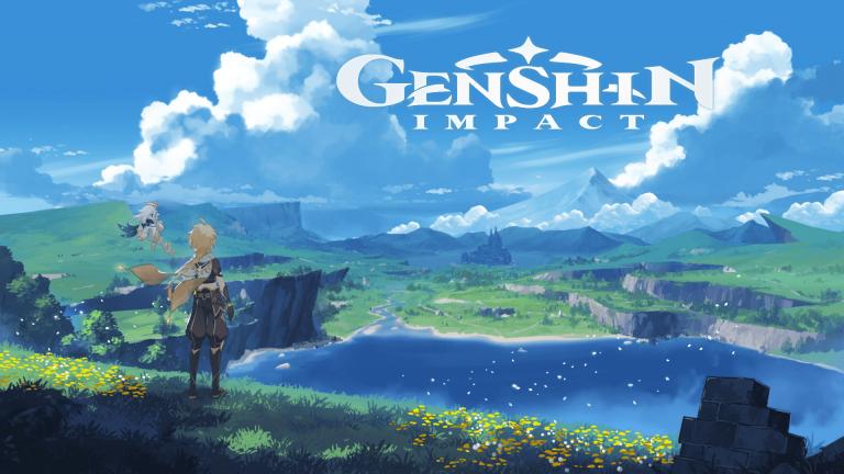 Genshin Impact : inscriptions ouvertes pour une nouvelle bêta fermée