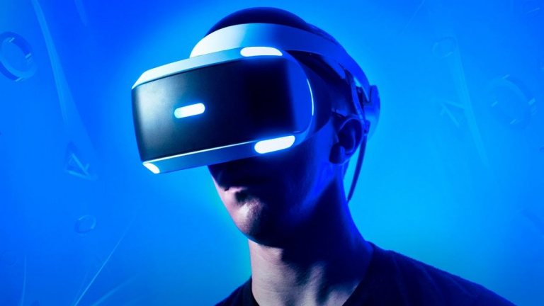 Soldes d'hiver 2020: PlayStation VR à 99€!