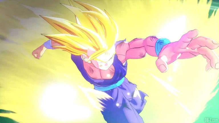 Dragon Ball Z : Kakarot s'offre un patch Day One