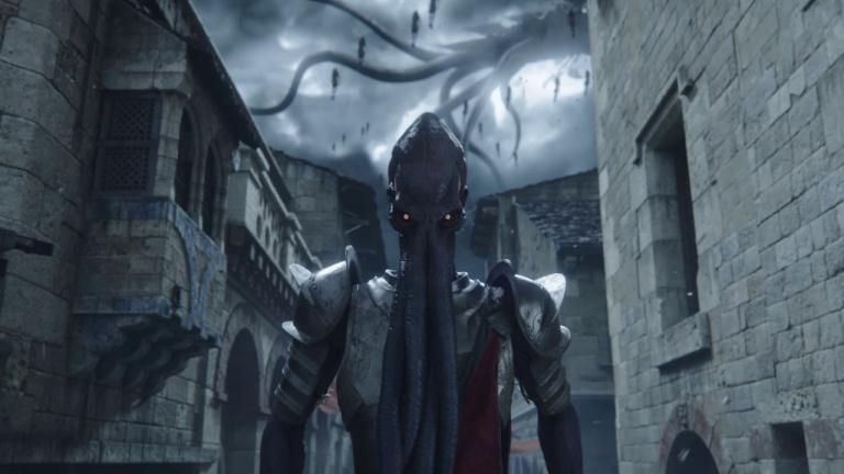 Baldur's Gate 3 annonce une date de rendez-vous pour ses fans