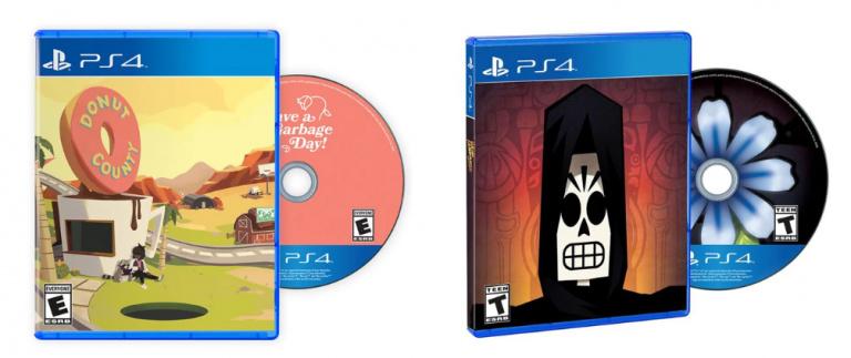 Comment sont créées les éditions collector de nos jeux vidéo ?
