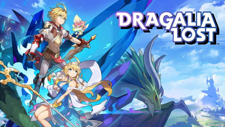 Dragalia Lost : Le crossover Monster Hunter se précise