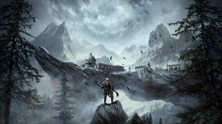 The Elder Scrolls Online donne des informations sur l'extension Greymoor