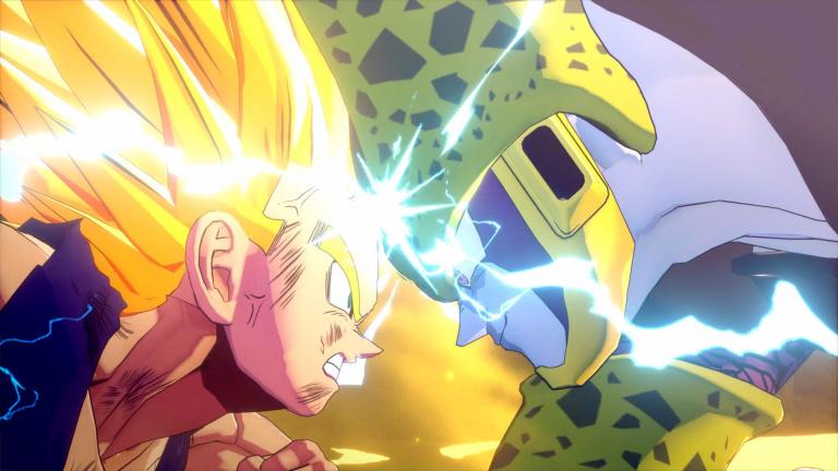 Dragon Ball Z Kakarot : des mises à jour en approche pour réduire les temps de chargement