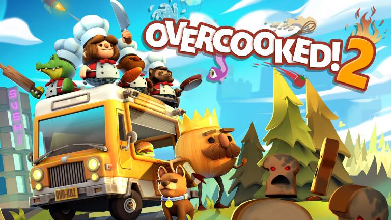 Overcooked 2 : Un DLC nouvel an chinois en prévision
