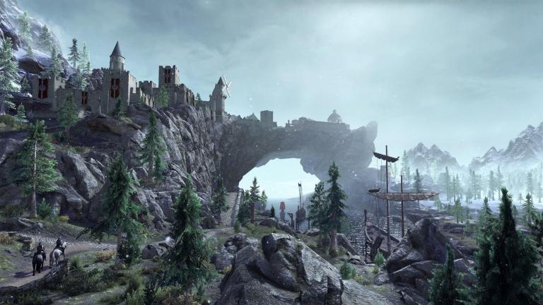 The Elder Scrolls Online : plus de 15 millions de joueurs ont acheté le jeu