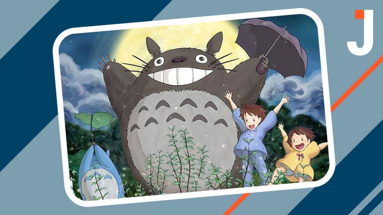 Quel film de Ghibli voudriez vous voir adapté en jeu vidéo ?