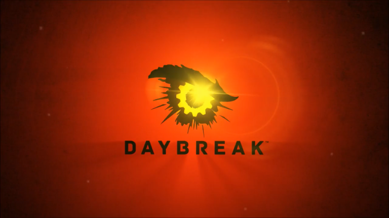 Daybreak Games se restructure et se divise en trois studios