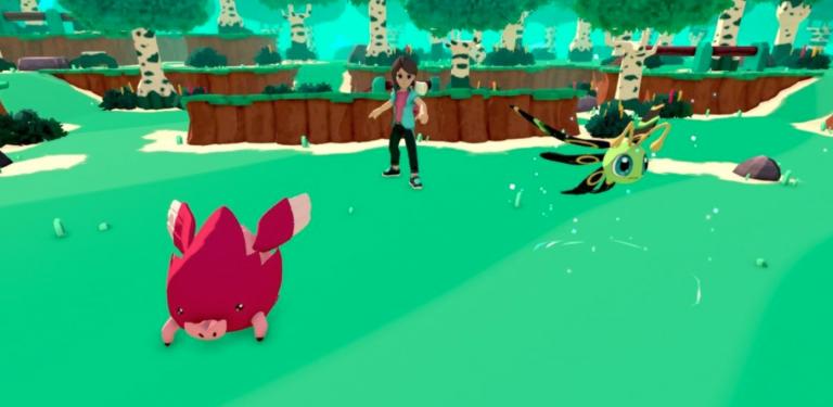 Temtem, notre guide des attaques/capacités/techniques : Les points communs avec Pokémon
