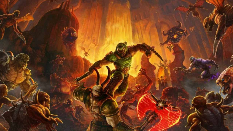 DOOM Eternal - Le crunch reste une réalité pour id Software