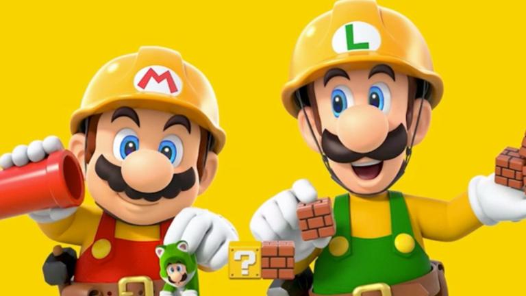 Super Mario Maker 2 + Abonnement 12 mois Nintendo Online en promotion