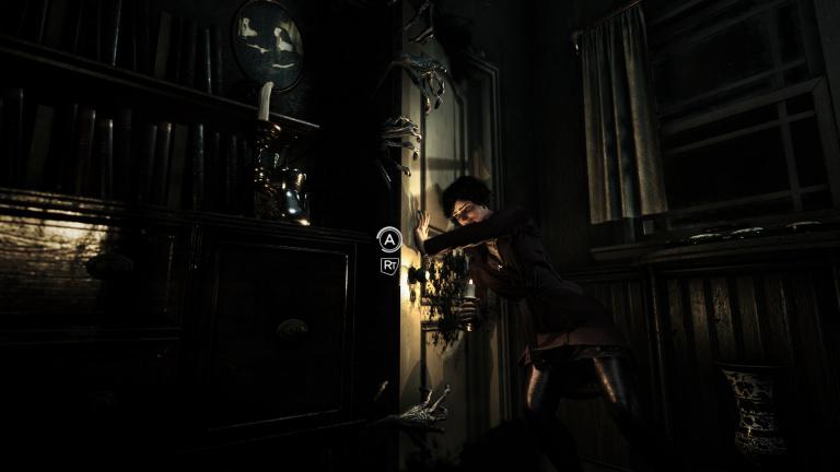 Song of Horror - L'épisode 4 se trouve une date de sortie