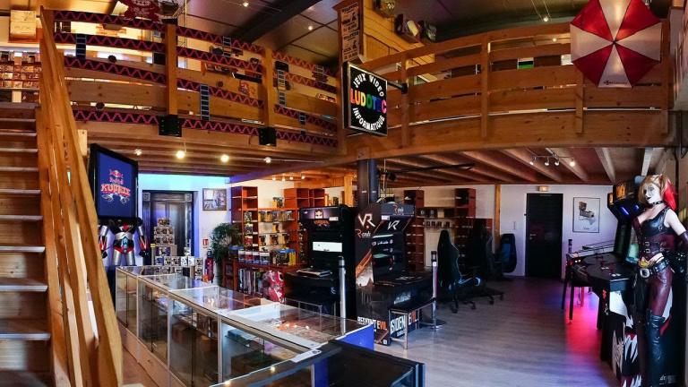 Pixminds annonce l'ouverture de son Muséum d'Histoire Virtuelle en Savoie