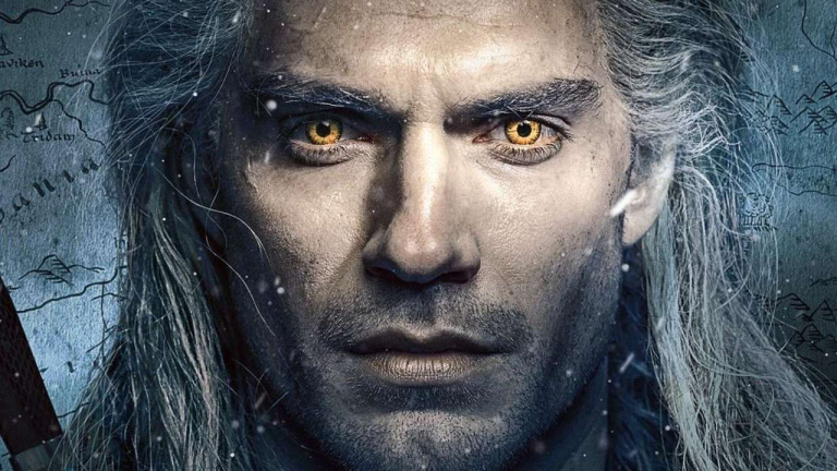 The Witcher : Un film d'animation officiellement en préparation