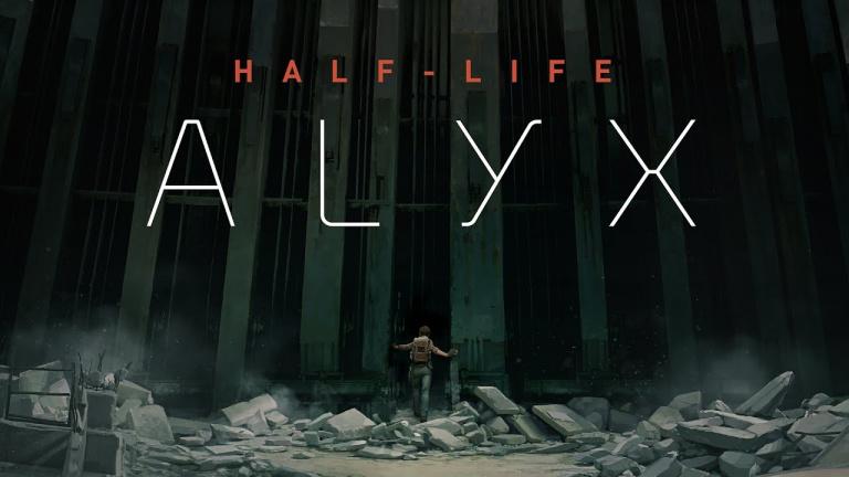 Half-Life : Alyx - Quelques informations supplémentaires grâce à une session de questions-réponses