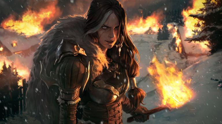 Legends of Runeterra : Riot partage les notes de patch de la bêta ouverte