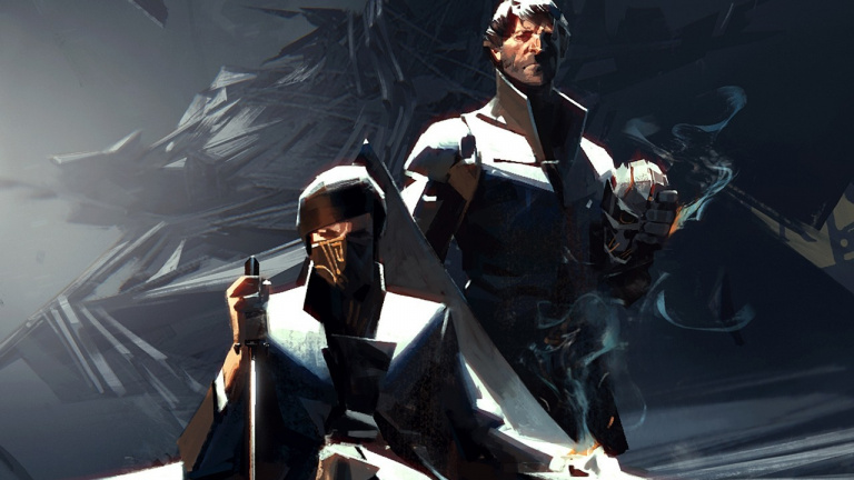La franchise Dishonored bientôt adaptée en jeu de rôle sur table