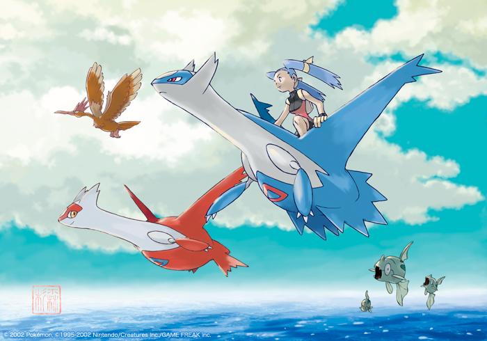 Pokémon GO, Shiny Latias et Latios : comment les battre et les capturer en raids ?
