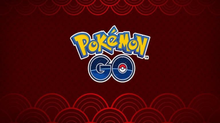 Pokémon GO, Nouvel An lunaire : nos astuces pour profiter à fond de l'événement !