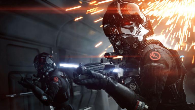 Star Wars : Battlefront II - De nouveaux équilibrages prévus pour Anakin et Palpatine