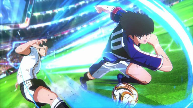 Les précommandes de Captain Tsubasa : Rise of New Champions sont ouvertes sur la Fnac