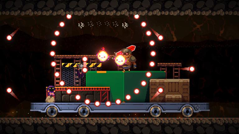 Exit the Gungeon prévu pour ce printemps sur Steam