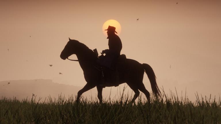Red Dead Redemption 2 atteint le million de ventes en décembre