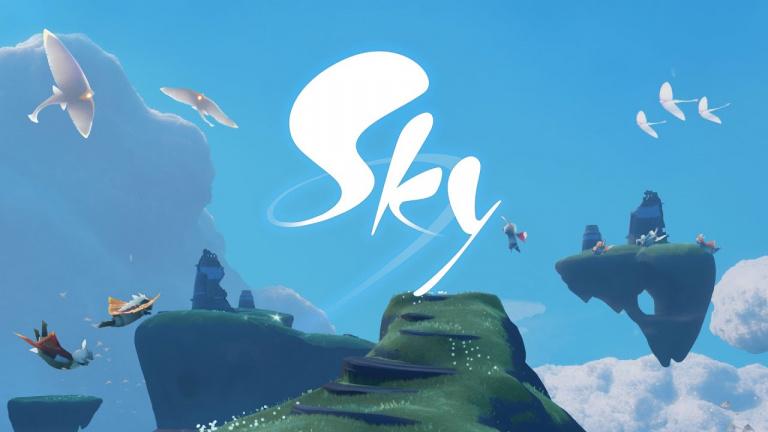 Sky : Children of the Light accueille un nouvel événement pour le Nouvel An chinois