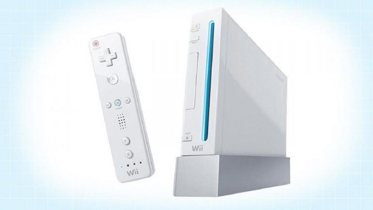 Wii : Nintendo date la fermeture du support de réparation japonais