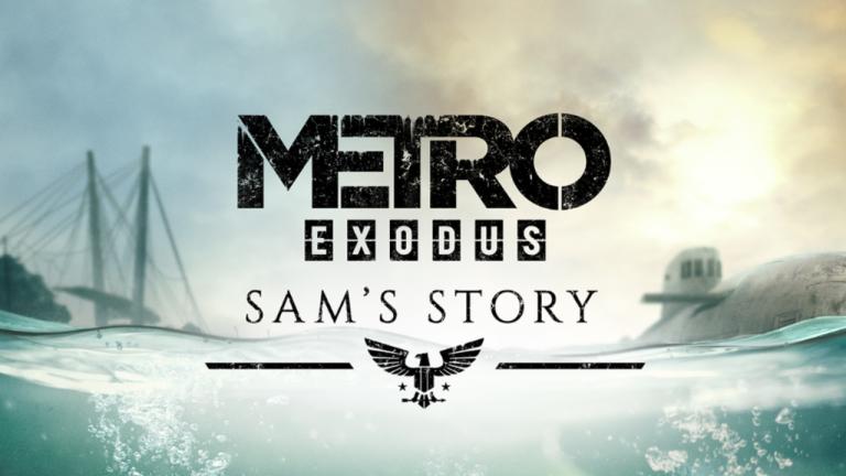Metro Exodus : Le DLC Sam's Story officialisé pour le mois prochain