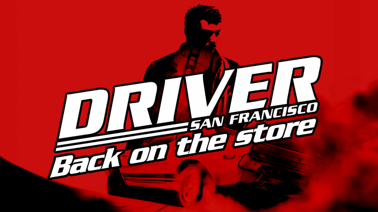 Driver: San Francisco de retour sur Uplay ?