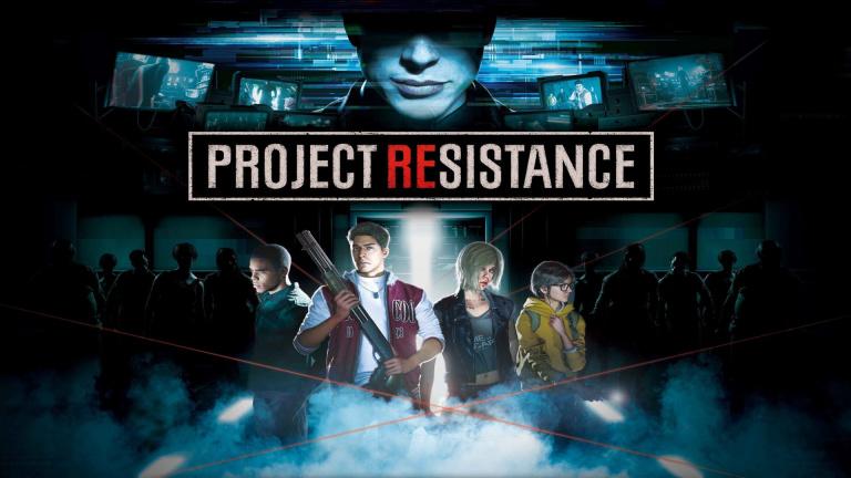 Resident Evil : Resistance n'est pas canon, selon Capcom