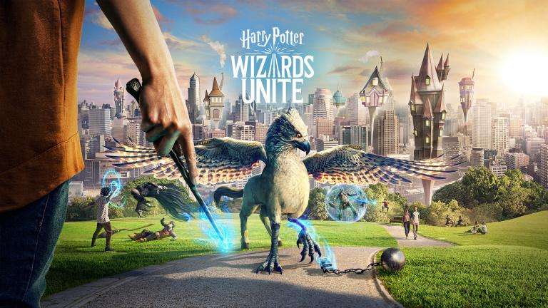 Harry Potter : Wizards Unite - L'Adventure Sync arrive cette semaine