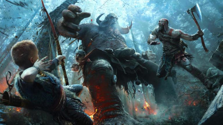 Cory Barlog ne dit pas non à une adaptation Netflix de God of War
