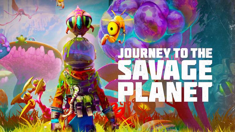 Journey to the Savage Planet, solution complète : missions principales et secondaires, collectibles… tous nos guides