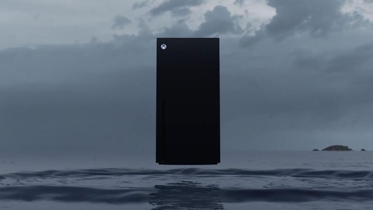Xbox Series X: Phil Spencer veut mettre l'accent sur les sensations