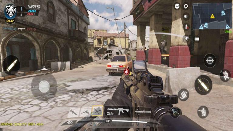 Call of Duty Mobile, défis de la semaine 2, saison 3 : notre guide complet