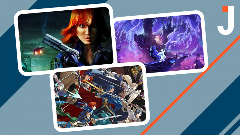 Le Journal : Perfect Dark, Legends of Runeterra, Ori and the Will of the Wisps ... les news du jour