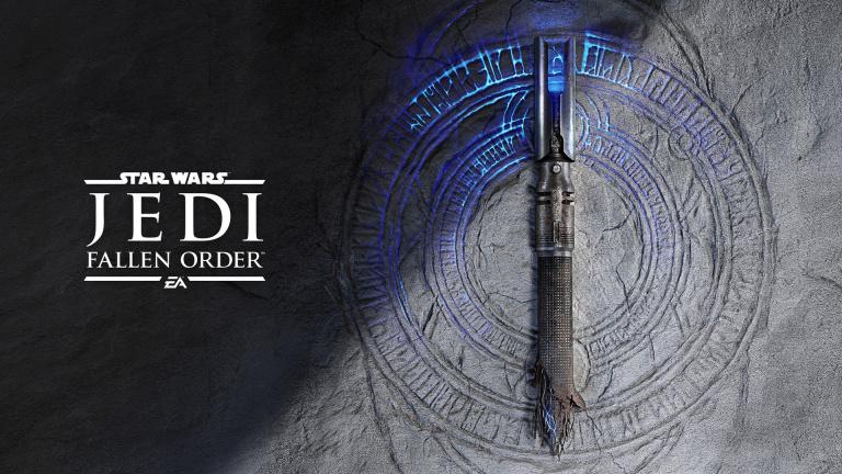 Star Wars Jedi: Fallen Order en promotion