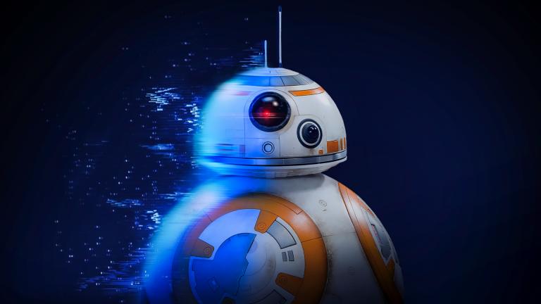 Star Wars : Battlefront II - BB-8 aura un peu de retard