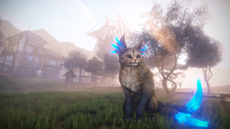 Edge of Eternity ajoute un prologue à son arc sur Steam