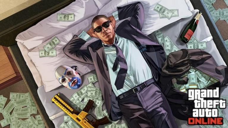GTA Online offre 2 000 000 de GTA$ aux joueurs