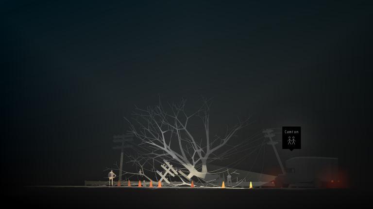 Kentucky Route Zero : Un road trip narratif déroutant